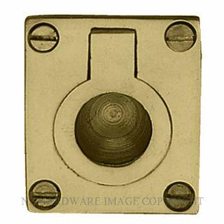 WINDSOR BRASS 5177 FLUSH RING