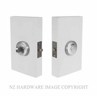 WINDSOR 7076 PRIVACY TURN & INDICATOR STAINLESS STEEL 304