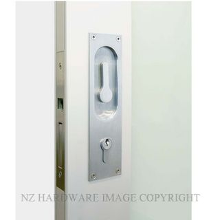 LOUISE CL100A1000 SERIES SLIDING DOOR LOCK