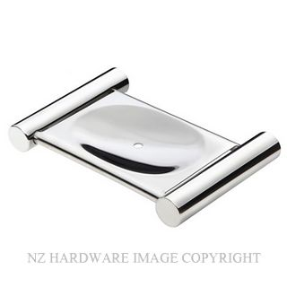 HEIRLOOM GENESIS GSD SOAP DISH POLISHED STAINLESS