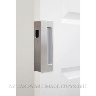 CL400 PASSAGE SET SINGLE DOOR NON MAGNETIC 33-40MM DOORS