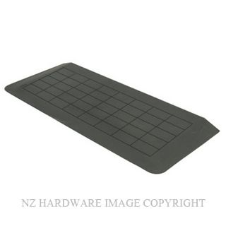 CUBRO CR723 EURO 50MM RUBBER THRESHOLD RAMP 1525MM WIDE