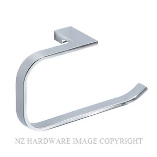 ALEXANDER BELLINO TOWEL STIRRUP CHROME PLATE