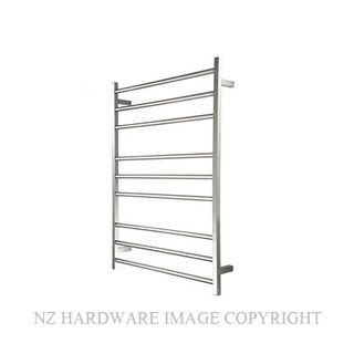 HEIRLOOM GENESIS FORME WF1025E EXT TOWEL WARMER POLISHED STAINLESS