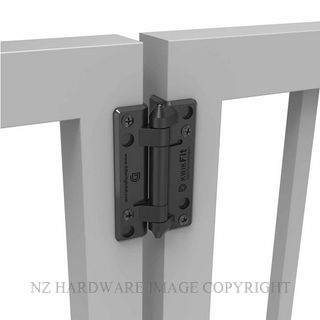 D&D TECH PLAIN PIVOT HINGE (PER EACH)