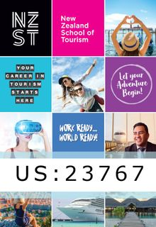 DKO & USE INTERNET IN TOURISM WORKPLACE