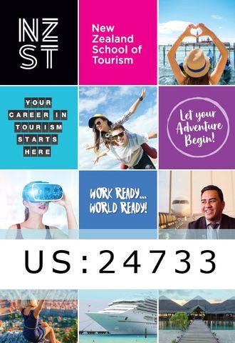 DESCRIBE & PROMOTE A NZ TOURIST -QUEENST