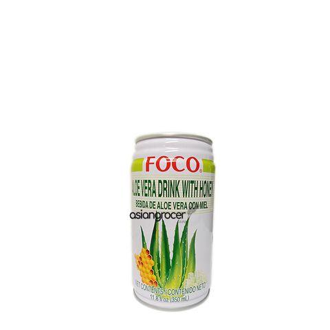ALOE VERA DRINK FOCO 350ML