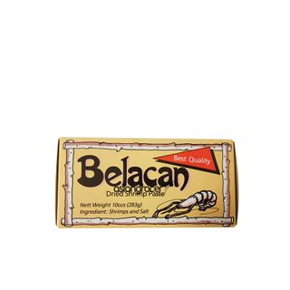 BELACAN SHRIMP PASTE NORTH SOUTH 283G