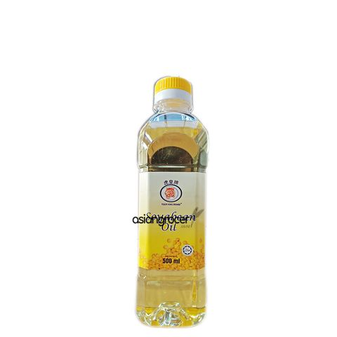 SOY BEAN OIL TIGER KING 500ML