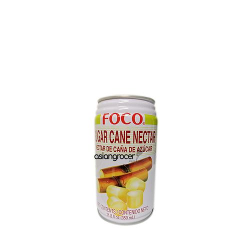 SUGAR CANE NECTAR FOCO 350ML