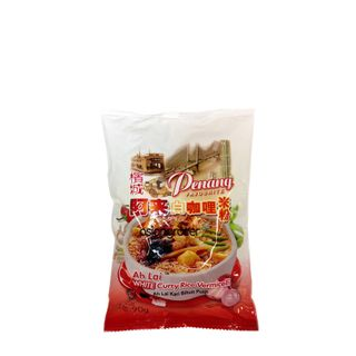 AH LAI WHITE CURRY RICE VERMICELLI 4/90G