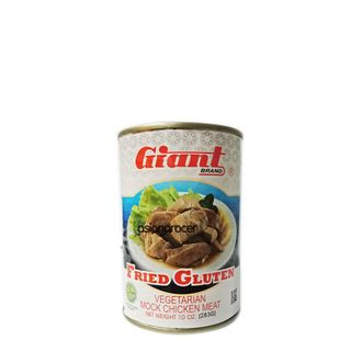 VEGETARIAN MOCK CHICKEN MEAT GIANT 283G