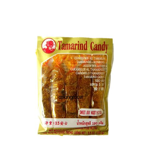 TAMARIND CANDY COCK 100G