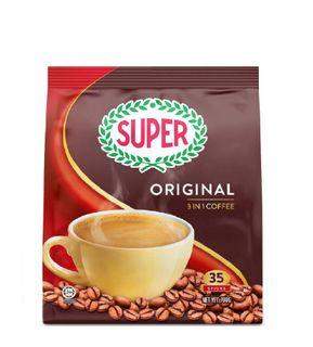 3IN1 ORIGINAL COFFEE SUPER 35/20G