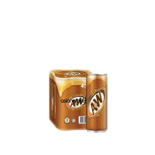 A&W ROOT BEER 320ML