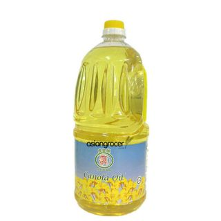 CANOLA OIL TIGER KING 2L