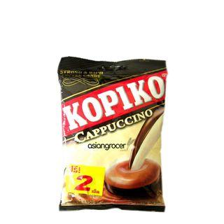 KOPIKO CANDY COFFEESHOT CAPPUCCINO 150G