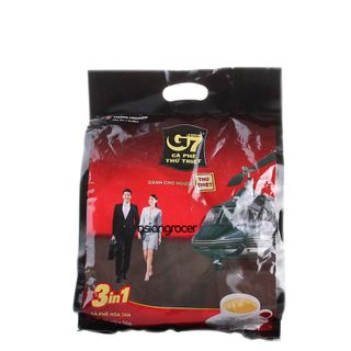 G7 3-1 INSTANT COFFEE T NGUYEN 50S/16G