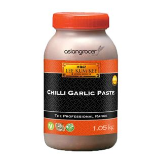 CHILLI GARLIC PASTE LKK 1.05KG