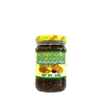 CHILI PASTE PLAYANG PANTAI 250G