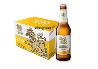 BEER SINGHA 24/330ML