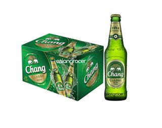 BEER CHANG 24/320ML