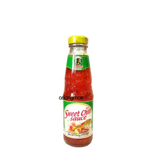 SWEET CHILI LEMON GRASS PANTAI 200ML