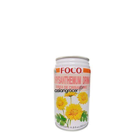 CHRYSANTHENUM TEA DRINK FOCO 350ML
