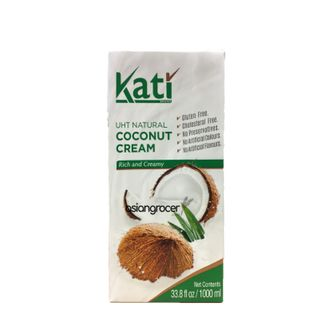 COCONUT CREAM KATI 1L