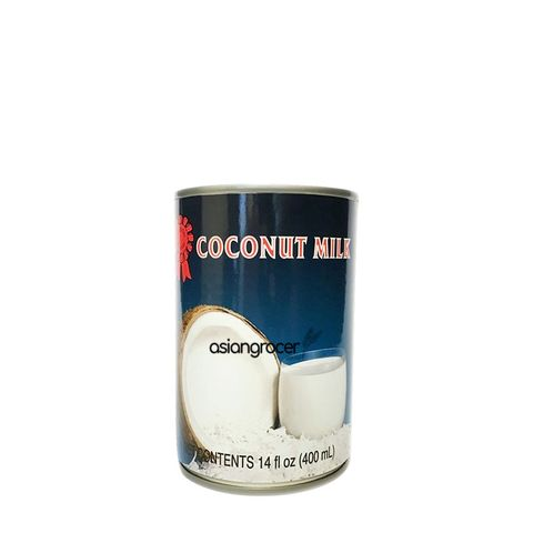 COCONUT MILK RIBBON 400ML