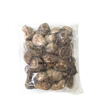 DRIED MUSHROOM TIGER KING 200G
