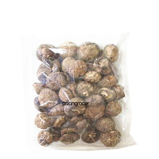 DRIED FLOWER MUSHROOM TIGER KING 200G