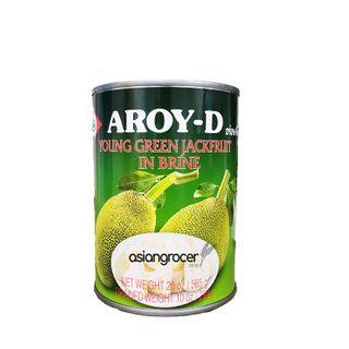 GREEN JACK FRUIT AROYD 565G