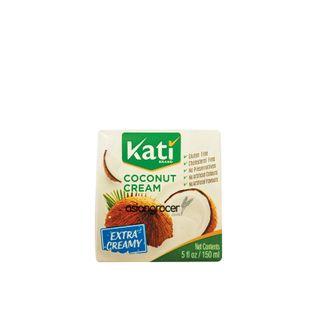 COCONUT CREAM KATI 150ML