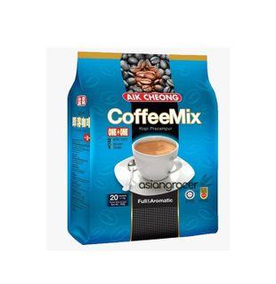 AIK CHEONG 2-1 COFFEE MIX NO SUGAR 300G