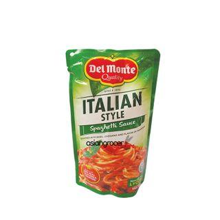 ITALIAN SPAGHETTI SAUCE DEL MONTE 250G