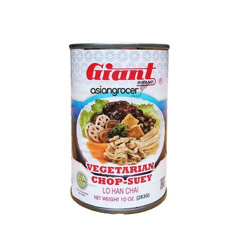 LO HAN CHAI GIANT CHOP SUEY 283G