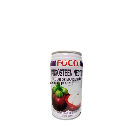 MANGOSTEEN JUICE FOCO 350ML