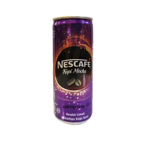 NESTLE MOCHA COFFE DRINK 240ML