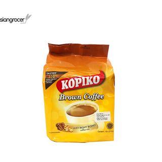 KOPIKO BROWN COFFEE 10S/27.5G