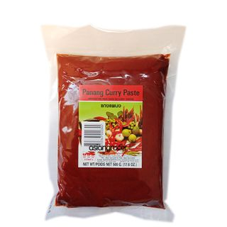 3 CHEFS PANANG CURRY PASTE 500G