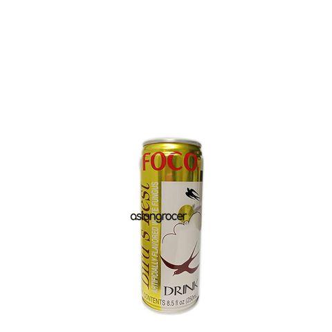 BIRD NEST DRINK FOCO 250ML