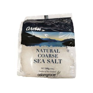 COARSE SEA SALT CEREBOS 500G