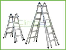 Climb2 Multipurpose Ladders