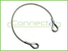 Connect2 Stainless Steel Strops