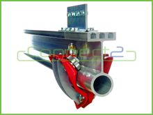 Connect2 Horizontal Liferail Systems