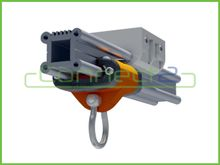 Connect2 Universal Liferail Systems