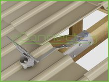 Connect2 Timber Tile Lifeline Systems