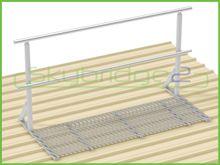Skybridge2 Modular Aluminium Walkway Systems